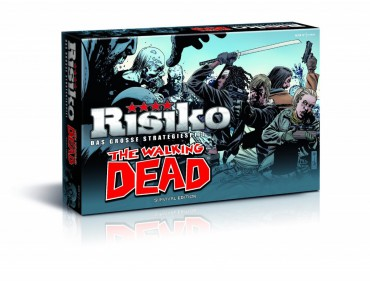 Risiko - The Walking Dead – Bild 1